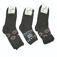 S206. Женские махровые носки  пр-во Житомир оптом в Одессе