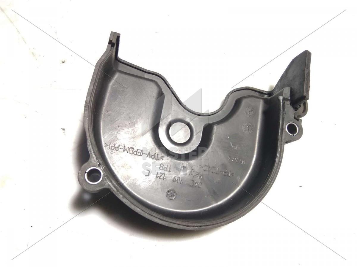 Защита ремня ГРМ для VW Golf VII 2012-2021 04C109121C