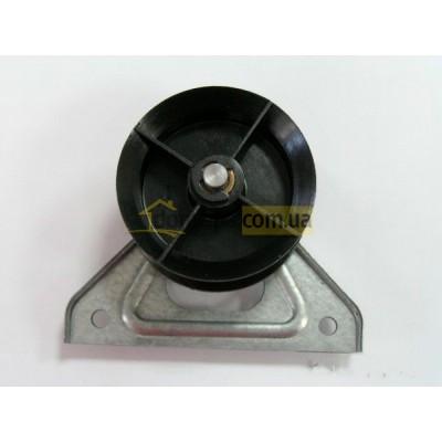 C00113879 Ролик сушильной машины Ariston Indesit C00504520
