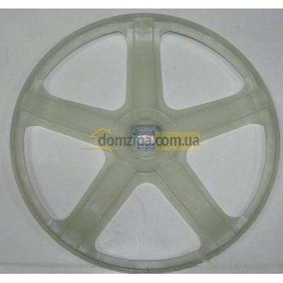 1552331009 Шкив пластиковый Zanussi Electrolux