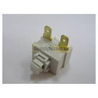 631402 Кнопка сетевая пылесоса Bosch, Zelmer, Samsung