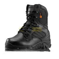Ботинки демисезонные Delta Cordura Черные B-516 40(р)