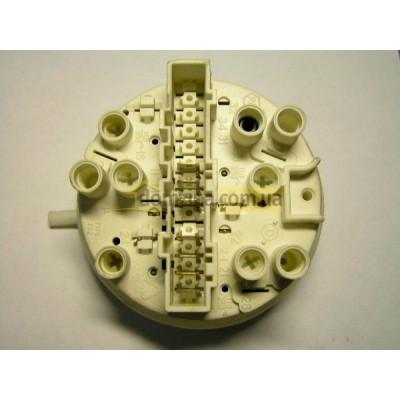 1460876046 Прессостат СМА Zanussi Electrolux б/у 1460876012