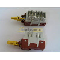 1249271402 Кнопка Zanussi Electrolux