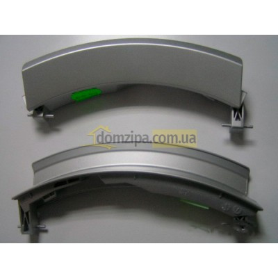751783 Ручка люка Bosch Siemens 751786 Неоригинал!