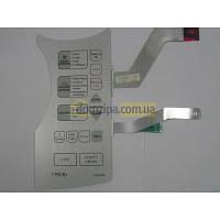 DE34-00219J Клавиатура Samsung Модель CE283GNR