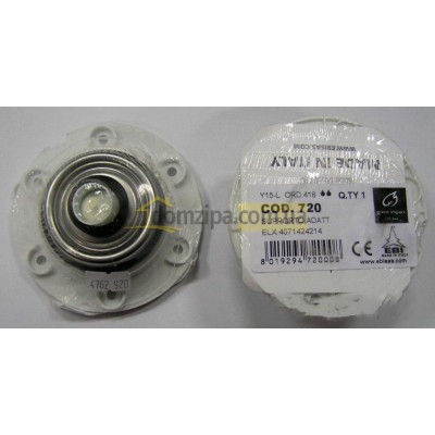 4071424214 Опора Zanussi Electolux 6203 EBI Cod 720