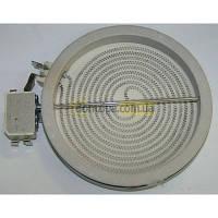 481231018887 Тэн стеклокерамики Whirlpool
