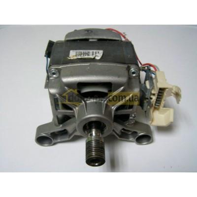 1249461094 Двигатель СМА Zanussi Electrolux б/у 1249461086