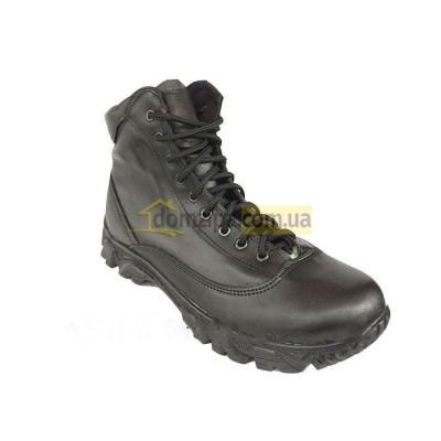 Ботинки зимние Energy Черные 42(р)
