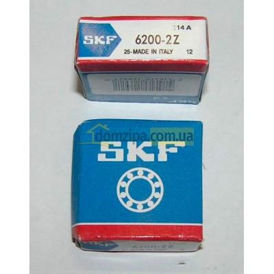 SKF 6200-ZZ коробочка