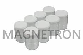 Комплект баночек для йогуртницы Tefal 989641