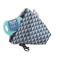 Защитный футляр для пустышки Beaba blue, арт. 911593