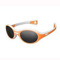 Сонцезахисні окуляри Beaba Sunglasses Kids 360 M orange, арт. 930261, фото 1