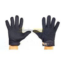 Перчатки 5.11 закрытые чернаые L(р)