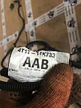 Проводка двигателя Ford Transit Connect с 2002-2013 год 4T1T-14K733-AAB, фото 2