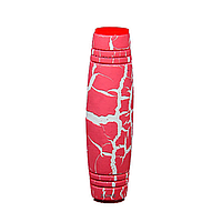 Антистресс-игрушка для взрослых и детей Mokuru 2Life Pink-White (n-51)