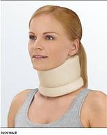 Бандаж для підтримки шийного відділу хребта Medi protect.Collar soft