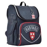 Рюкзак шкільний Yes H-11 Harvard (555136)