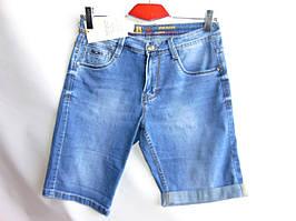 """Мужские джинсовые шорты (32-38) """"Baronor"""" P/2RS1818"""