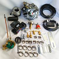 Комплект ГБО 2.Tomasetto инжектор(Баллон тор), фото 1