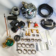 Комплект ГБО 2.Tomasetto инжектор(Баллон тор)