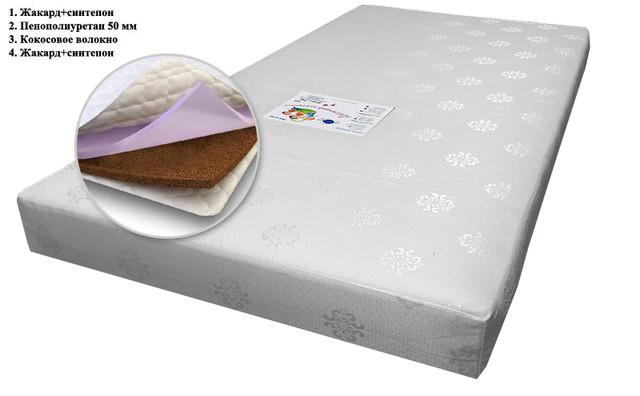 Кровать - чердак в детскую комнату купить Киев