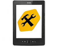 Полная русификация для Amazon Kindle 5 , 4