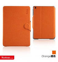 Чехол Yoobao iFashion Leather case Holster для iPad Mini Orange