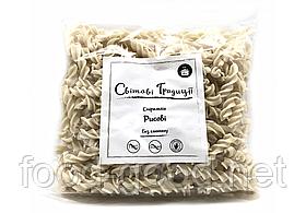 Макароны безглютеновые рисовые спиральки, 500г