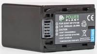 Аккумулятор PowerPlant Sony NP-FV100 DV00DV1271