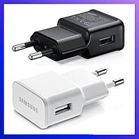 ORIGINAL Samsung USB 2A СЗУ сетевое зарядное устройство