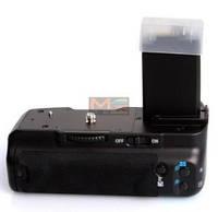 Батарейный блок Meike Canon 450D, 500D, 1000D (Canon BG- E5) DV00BG0017
