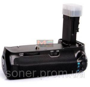 Батарейный блок Meike Canon 60D (Canon BG-E9) DV00BG0026 - Soner в Днепре