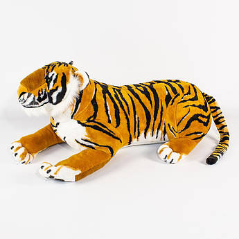 Тигр мягкая игрушка 84 см Символ 2022 года