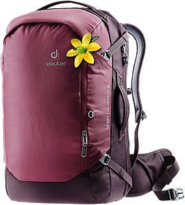Рюкзак Deuter Aviant Access 38 SL maron-aubergine (3511120 5543)