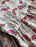 Плаття Н&М  4-6р  110-116см, фото 3