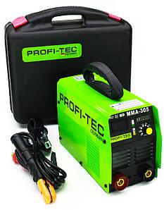 Сварочный аппарат PROFI TEC MMA-305