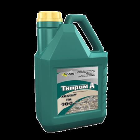 Типром Д Пропитка для иньекционной гидрофобизации (5л)