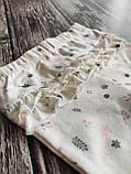 Легінси лосіни Gеоrgе 9-12м, фото 3