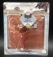 Хамон Far Jamon Serrano без глютена без лактозы 250 г Испания