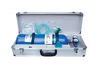Баллон кислородный / ингалятор кислородный в чемоданчике