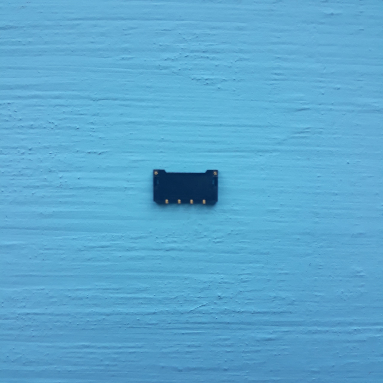 Разъем батареи Apple iPhone 4S
