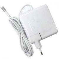 Блок питания для ноутбуков PowerPlant APPLE 220V, 45W: 14.85V 3.05A (MagSafe2) AP45LMAG2