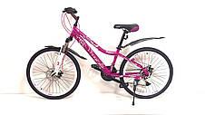 "Велосипед 24"" Virage Princess, фото 3"