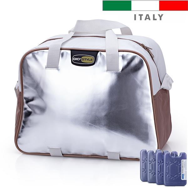 Термосумка Giostyle Silk 25 l (сумка-холодильник, ізотермічна сумка)