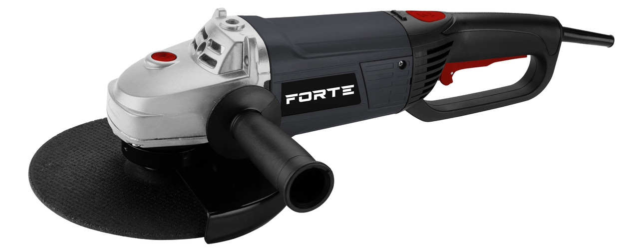 Болгарка Forte АG 26-230 S