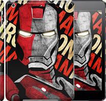 "Чехол на iPad 5 (Air) Iron Man ""2764c-26"""