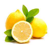Наполнитель термостабильный Лимон пюре
