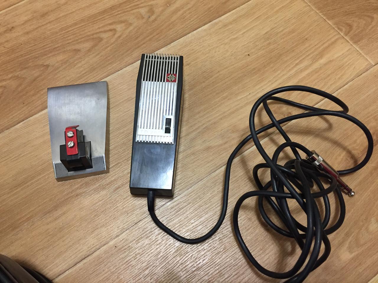Микрофон Telefunken TD-200 (германия)
